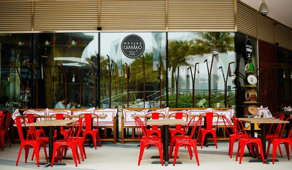 Abu Dhabi Gastronomy