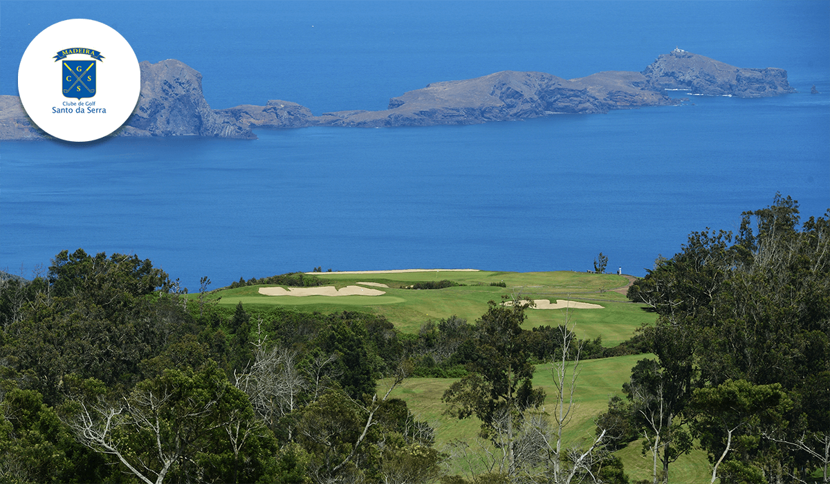 Your golf trip to Madeira, Portugal
